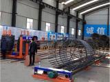 路邦机械 钢筋笼绕筋机 数控钢筋笼成型机 全自动钢筋笼绕筋机