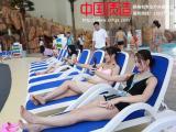 广州塑料沙滩椅厂家