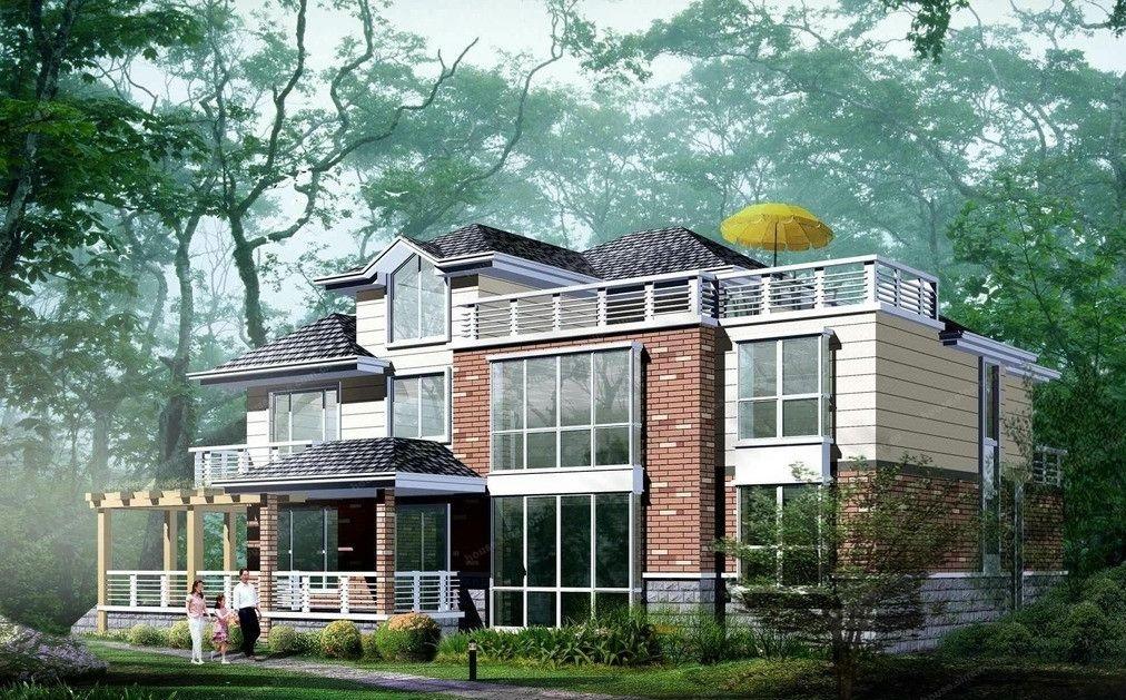 农村轻钢结构房屋选择湖南安日厂家,尽我所能供你所需