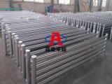 D76-6-3光排管暖气片@工业厂房光面管散热器
