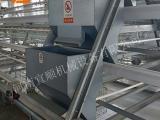 供应阶梯式蛋鸡笼 自动化喂料机