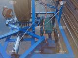 超声波轮胎切割机器自动专业快速