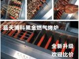 大号商用气烤箱烤火炉液化气烧烤箱大号商用天然气