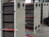板式换热器和冷水机组组合的应用