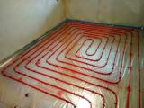 热水供暖地暖采暖系统
