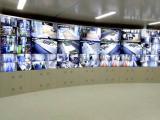 安防监控系统,视频监控,闭路监控,智能安防系统
