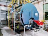 2吨燃气蒸汽锅炉一小时运行成本