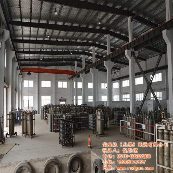龙泉液化天然气   荣盛达 液化天然气供应