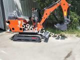 批发农用果园挖掘机 全新家用苗圃小挖机 微型履带小型挖掘机