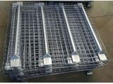 货架层网厂房货物网层仓库置物架重型货架铁网隔离网