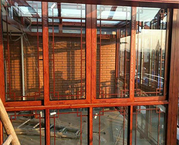 合肥智能门窗 窗致美门窗生产厂家 智能门窗定制