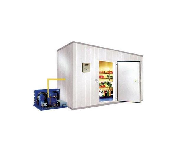 小型冷库设备安装 合肥浩远 合肥冷库