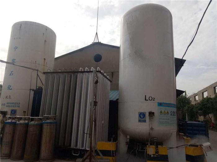 湖北氮气选哪家 湖北氮气 武汉润义升科技发展