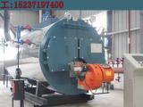 8吨燃气锅炉价格