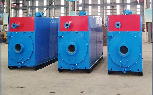 常压热水锅炉 常压热水锅炉制造公司 三本机械(推荐商家)