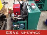 分体式锚固钻机厂家指导操作简单效率高