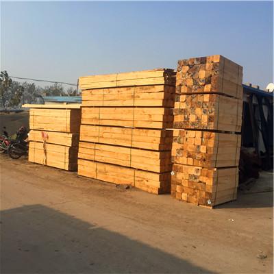 建筑方木图片 建筑方木 日照中林木材(查看)