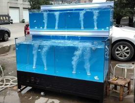 自制鱼缸 武昌鱼缸 宇喧电子产品