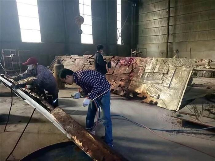 人物铜雕塑厂 丰献雕塑(在线咨询) 西藏人物铜雕