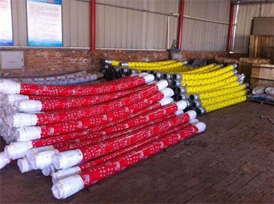 博通贸易有限公司(图) 桩机胶管 胶管