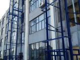 二层升降货梯(车间、厂房、商铺、仓库)均可安装