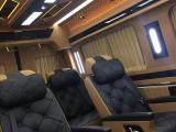 上海汽车内饰改装 航空座椅改装 木地板改装