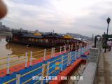 游船码头建造专业公司欧芽水上工程浮动码头设计方案