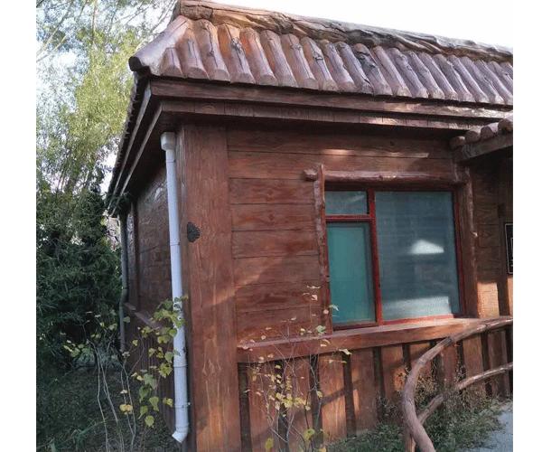 专业仿木栏杆施工 神斧景观 台州仿木栏杆