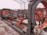 全新1250钢筋笼滚焊机,质量保证!