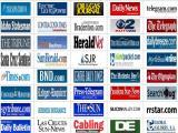 海外新闻稿发布 PR 纽约时代广场屏 区块链垂直媒体