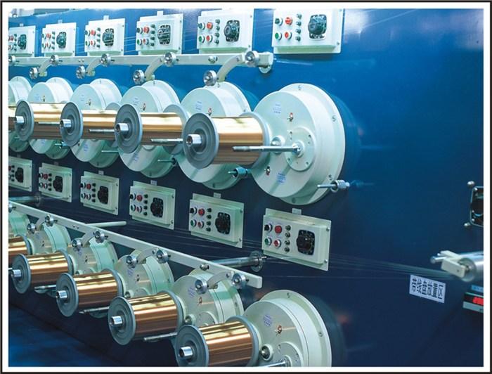 河源FIW漆包线生产 超微FIW漆包线生产厂家 灿金科技