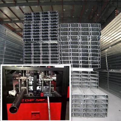 江浩机械 超市货架数控冲床 货架