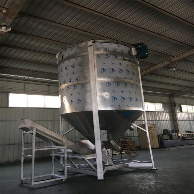 塑料搅拌机工厂直销 中恒机械 汕头立式搅拌机