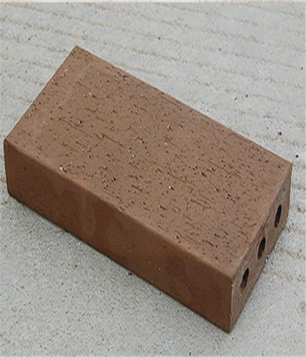 冲压烧结砖单价 常德烧结砖 乐住陶瓷技术有限公司