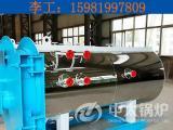 2吨燃气热水锅炉供暖面积
