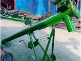 十堰管式螺旋提升机上料机 有轴螺旋输送机结构特性热销