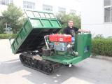 山东现货2吨履带运输车比你想象经久耐用