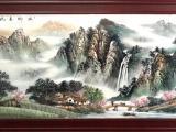 景德镇陶瓷瓷板画生产厂家