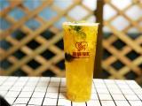 郑州蜜蜂很忙奶茶店加盟有实力吗加盟前景怎么样?