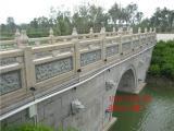 石头桥护栏制作安装案例及桥梁护图片大全