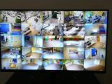 川沙监控安装,仓库监控摄像机安装,配套监控电脑