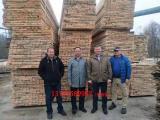 沪兴木业建筑木方,方木厂家直销