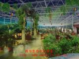 大棚生態餐廳價格-大棚式生態餐廳-生態餐廳建設