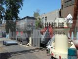 生石灰消化机 河南昊世氢氧化钙设备生产厂家 氢氧化钙生产线