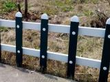 景区护栏常用pvc材质围栏