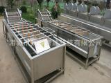 优质不锈钢全自动肉制品流水线 肉类解冻设备 高效食品解冻机