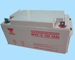 免维护汤浅蓄电池NP65-12厂家直销 ups专用