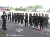广州狼王黄埔军校军营小兵夏令营 孩子处于叛逆期家长该怎么办?