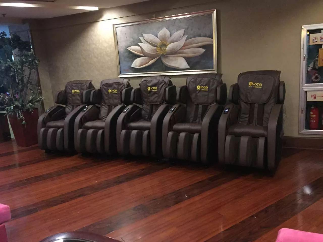 共享按摩椅如何加盟 苏州按摩椅 荣辰健身器材