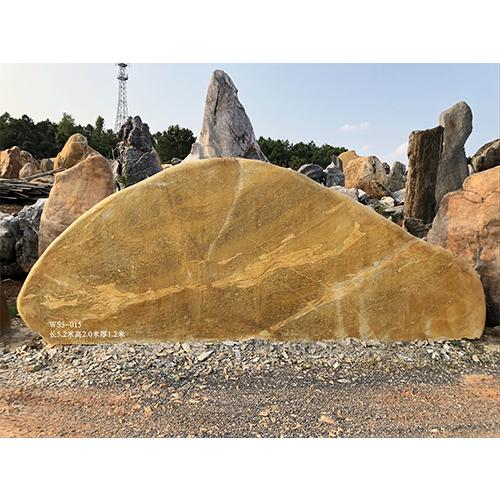 黄蜡石批发 刻字黄蜡石 黄蜡石价格大型园林景观石厂家批发
